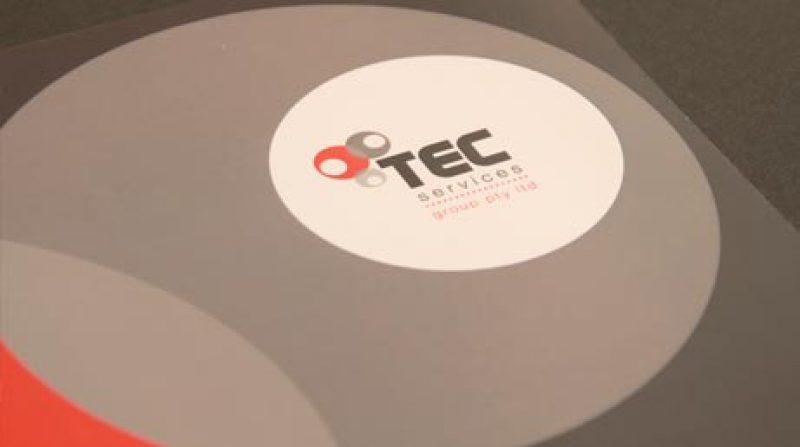 TEC Services Group Website